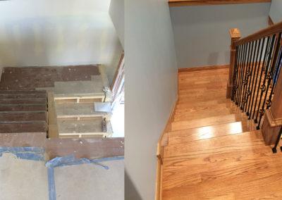 stairssplit
