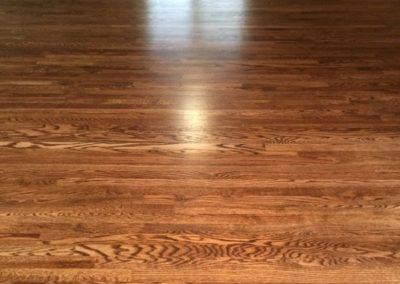 Mchenry Hardwood Flooring Installation