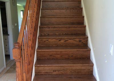 Hardwood Staircase (10)